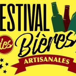 Festival des bières artisanales 2020